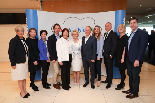 Sandyford Innovation Forum 2019