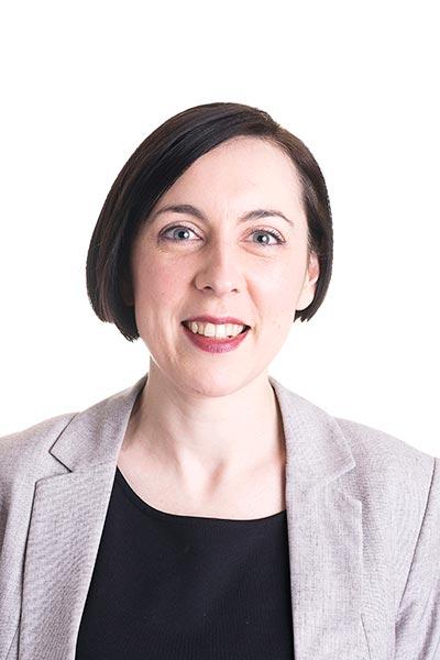 Joanne Keeling