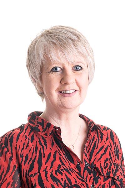 Julie Mulleady