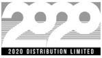 2020 Memory Distribution