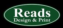 Reads Design, Print & Display