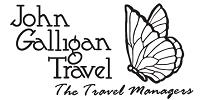 John Galligan Travel